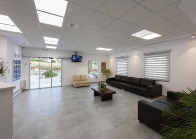 Iasis Medical Clinics Paros | Reception | ΙΑΣΙΣ Φωτογραφίες
